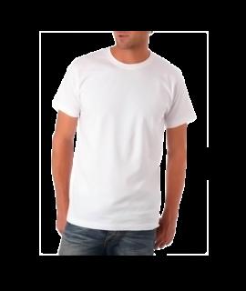 Camiseta Tamanho Especial Lisa em Curitiba - Exista