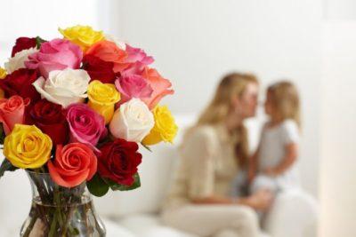 Dia das Mães com presentes personalizados - Exista Comunicação