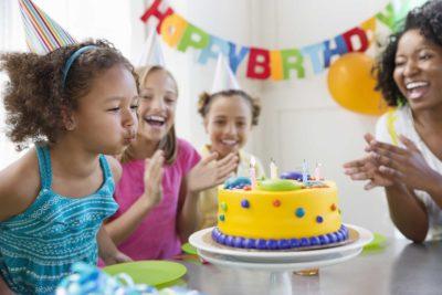 Festas Infantis com Personalizados da Exista Comunicação