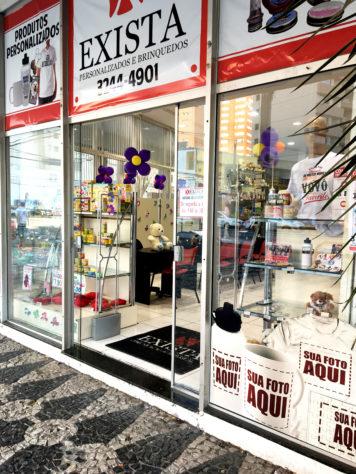 Presentes Personalizados Curitiba - Exista Comunicação