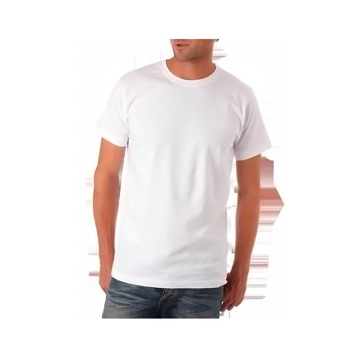 Camiseta Tamanho Especial Personalizada - Frente e Verso